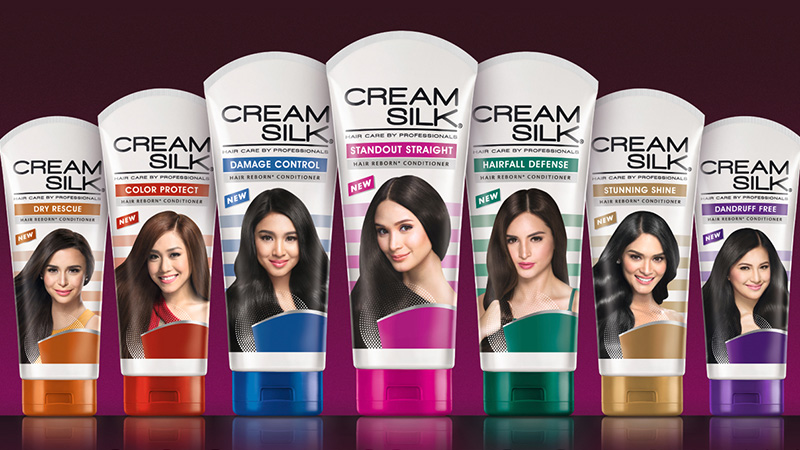 Creamsilk - Toko 4 all - My Little Philippines
